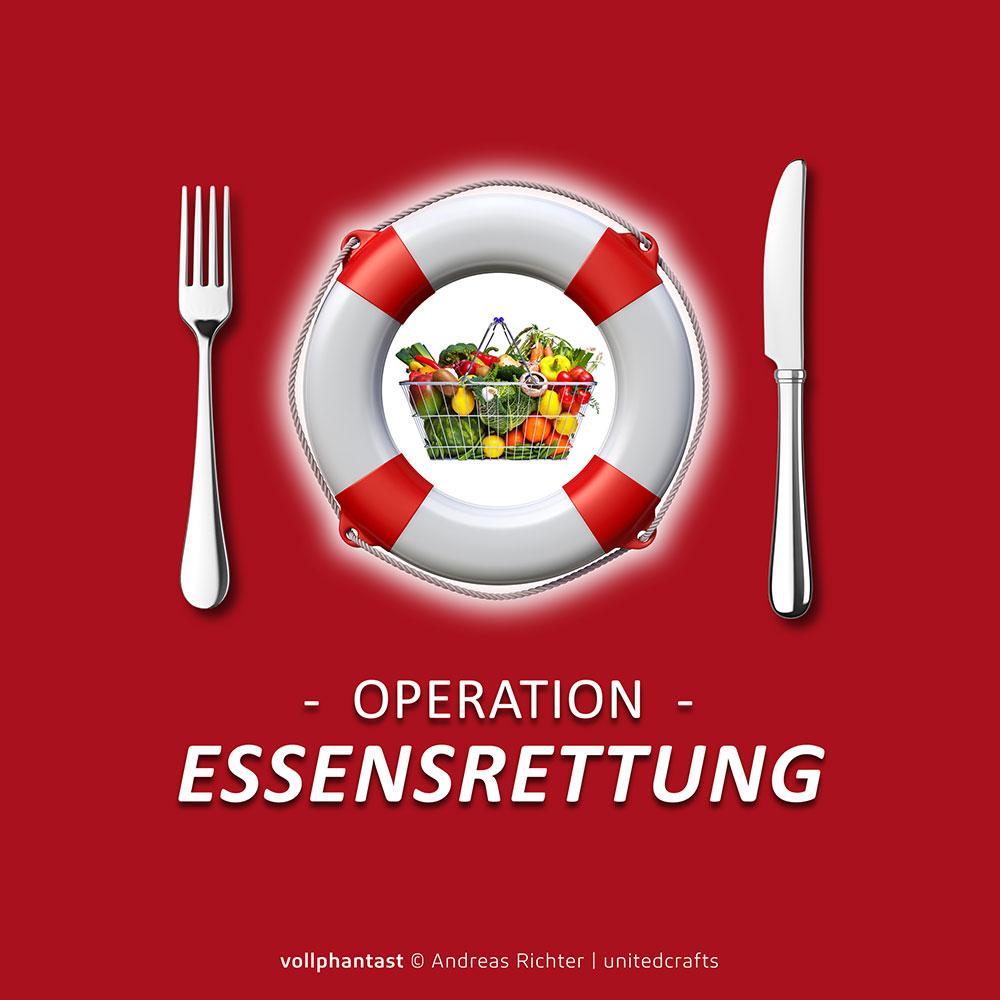 Operation Essensrettung