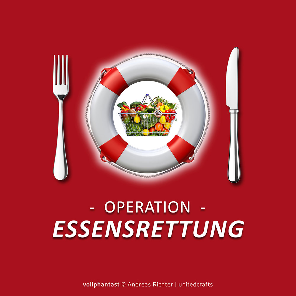 Operation Essensrettung
